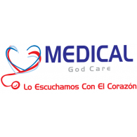 Logo of Medical God Care