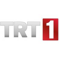 Logo of TRT 1
