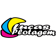 Logo of Lucas Plotagem