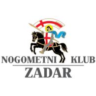 Logo of NK Zadar