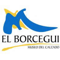 Logo of El Borcegui