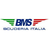 Logo of BMS Scuderia Italia