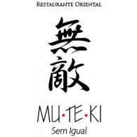 Logo of MUTEKI