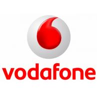 Logo of Vodafone
