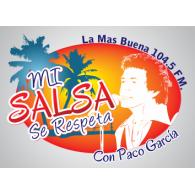 Logo of Mi Salsa Se Respeta