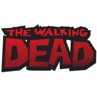 Logo of The Walking Dead