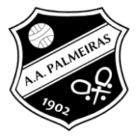 Logo of Associacao Atletica das Palmeiras