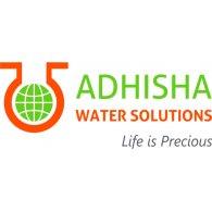 Logo of Adhisha Water Solutions