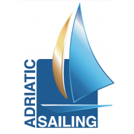 Logo of Adriatic Sailing