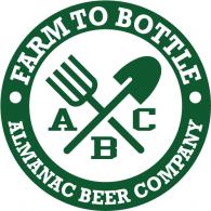 Logo of Almanac Beer Co.