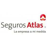Logo of Seguros Atlas