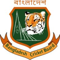 Logo of Bangladesh Cricket Board
