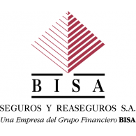 Logo of Bisa Seguros
