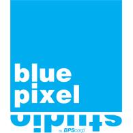 Logo of Blue Pixel Studio