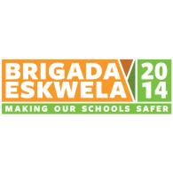 Logo of Brigada Eskwela 2014