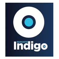 Logo of Reporte Indigo