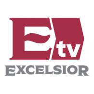 Logo of Excelsior TV