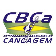 Logo of CBCa - Confederação Brasileira de Canoagem