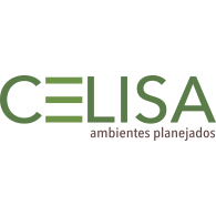 Logo of Celisa Ambientes Planejados
