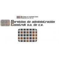 Logo of construk