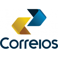 Logo of Correios