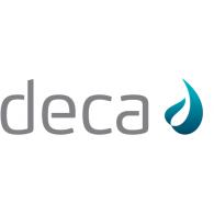 Logo of Deca