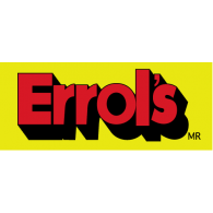 Logo of Errol's