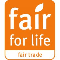 Logo of Fair for Life