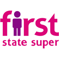 Logo of First State Super