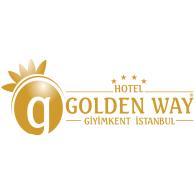Logo of Golden Way Hotel