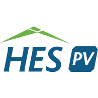 Logo of HES PV