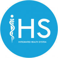 Logo of IHS (Integrated Health System)