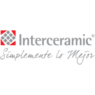 Logo of Interceramic