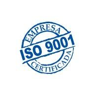 Logo of ISO 9001
