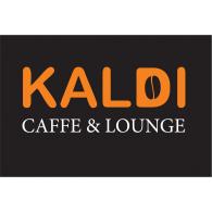 Logo of Kaldi Caffe & Lounge