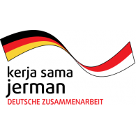 Logo of Kerja sama Jerman