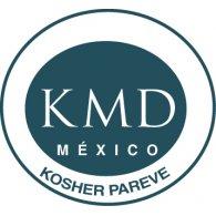 Logo of KMD México Kosher Pavere