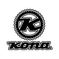 Logo of Kona