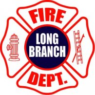 Logo of Long Branch Fire Department