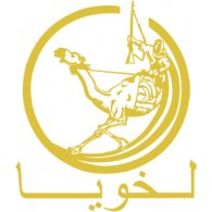 Logo of Lekhwiya Internal Security Force