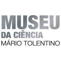 Logo of Museu da Ciência Mario Tolentino