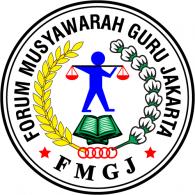 Logo of Forum Musyawarah Guru Jakarta
