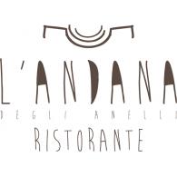 Logo of L'andana degli anelli
