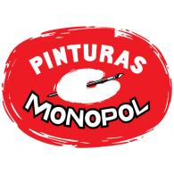 Logo of Monopol