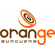 Logo of Orange Burguers