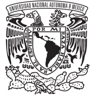 Logo of UNAM