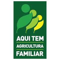 Logo of Aqui Tem Agricultura Familiar