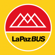 Logo of La Paz BUS