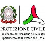 Logo of Presidenza del Consiglio dei Ministri - Dipartimento della Protezione Civile
