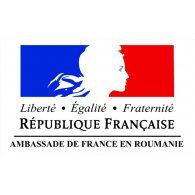 Logo of Ambassade de France en Roumanie